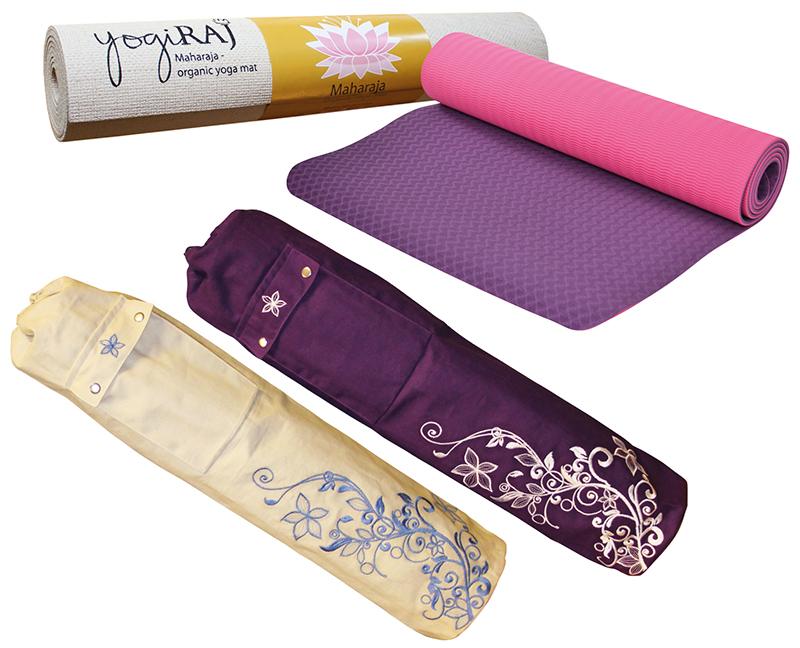 Yoga-tillbehör för kropp   själ  1b855a94093d4
