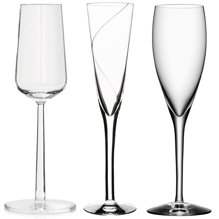 champagneglas-dyra