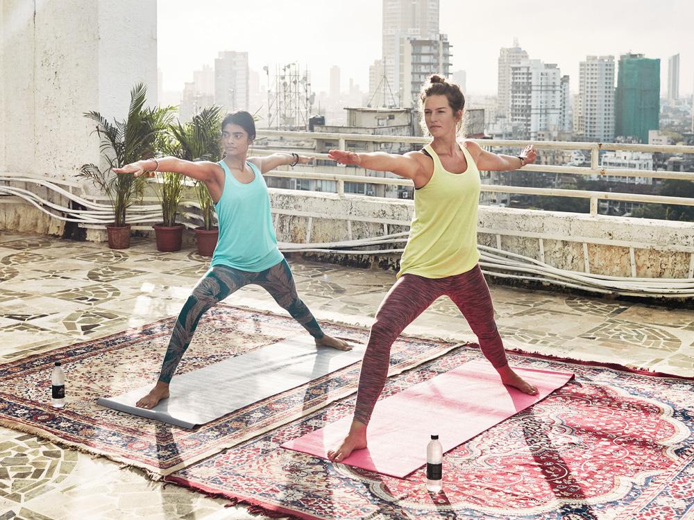 8 saker du känner igen om du tränar yoga  a83d4839ef871