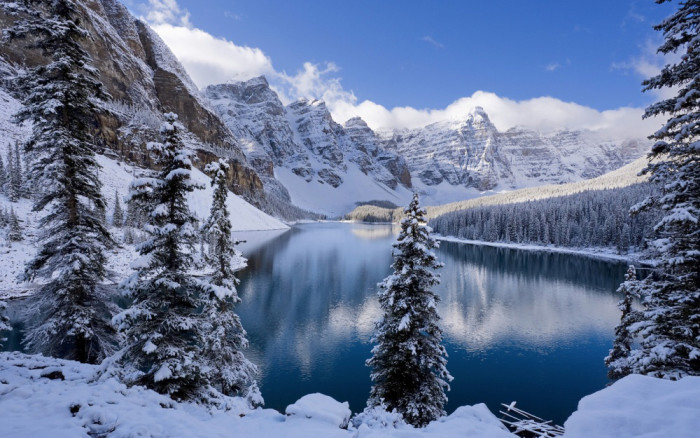vinter-Banff-National-Park-Canada