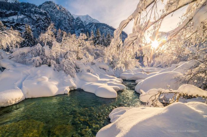 vinter-Val-di-Martello-Italy