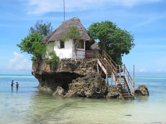 hus rock restaurant