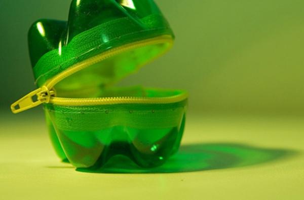 plastflaskor portmona 1