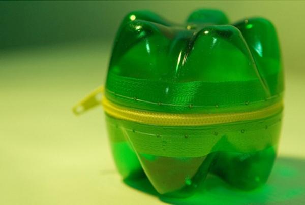plastflaskor portmona 2