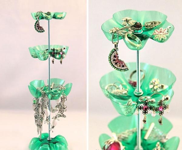 plastflaskor smycken 1