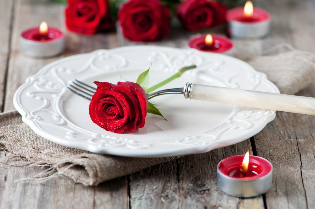 Romantiska Bilder