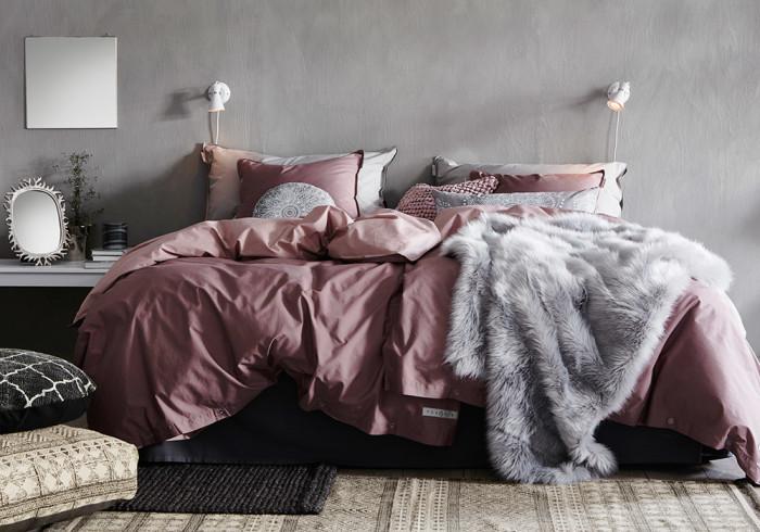 29173f19b535 7 sätt att skapa hotellkänsla i sovrummet | Drömhem & Trädgård