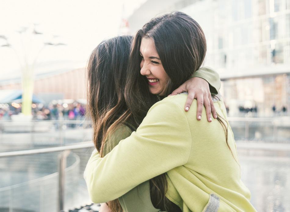 kramar är bra för hälsan