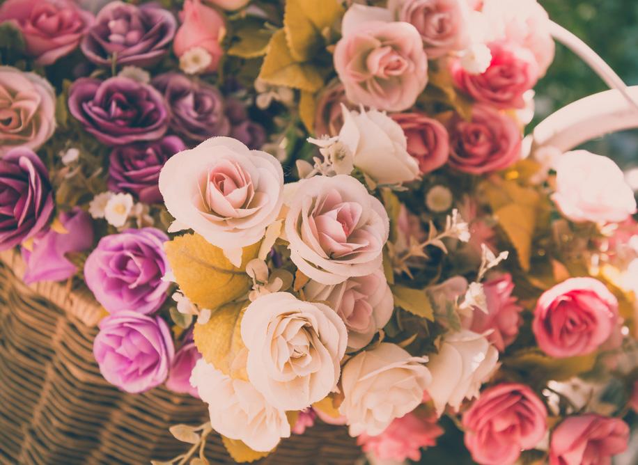 sju rosor betyder