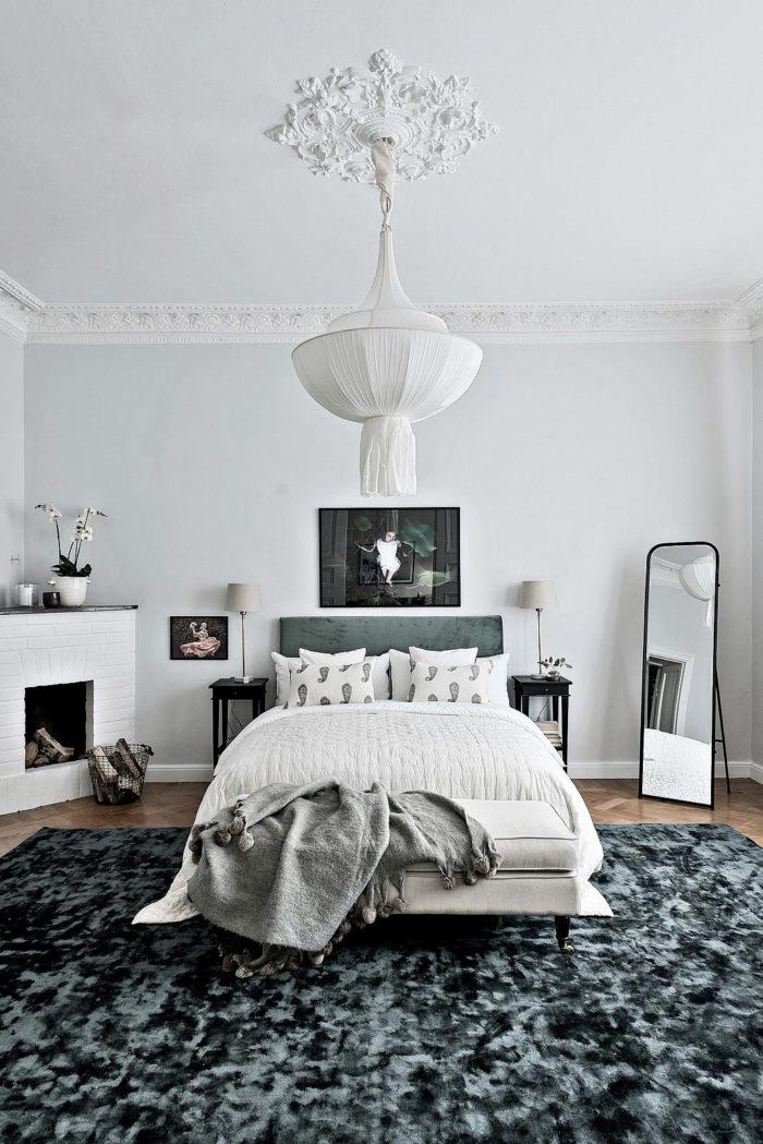 Inred sovrummet mer romantiskt – tips | Drömhem & Trädgård