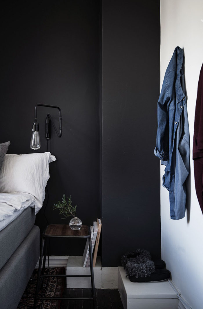 Foto: Alen Cordic Styling: Emma Fischer för Bjurfors/mäklare: Charlotta Lenhammar