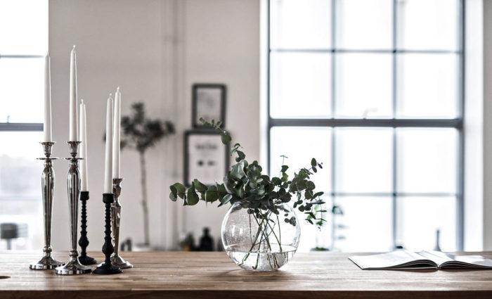 Foto: Bjurfors/mäklare Lovisa Hedlund Styling: Moodhouse homestyling