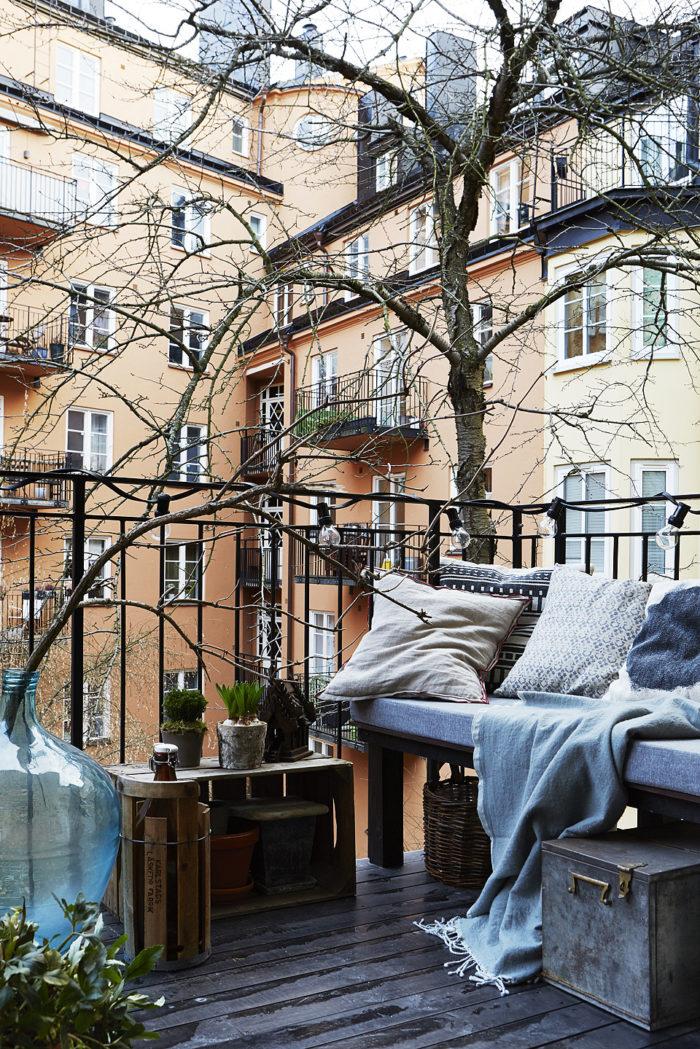 tips för fin balkong