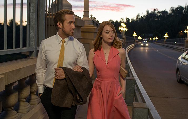 Romantiska filmer