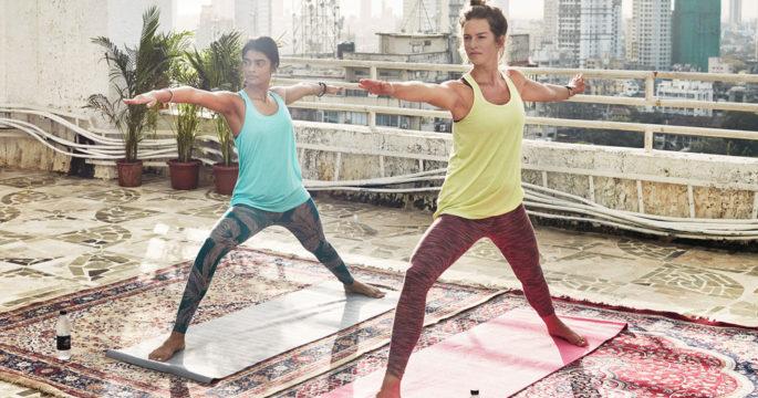 8 saker du känner igen om du tränar yoga 8c9532fbb1793