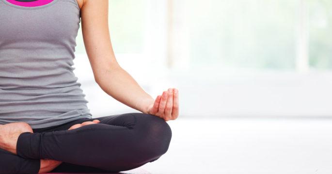 6 yogaövningar som passar även för nybörjare 74949cac8e86e